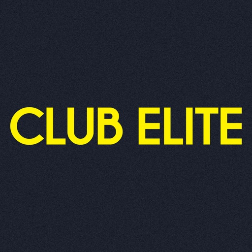 Club Elite icon