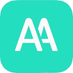 AA贷款--快速小额借钱借款神器app,您的贴身低息借款钱包(急用钱贷款app)