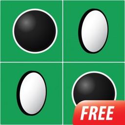 リバーシ Q - 無料で2人対戦できる オセロ ゲーム