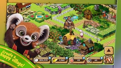 Brightwood AdventuresCaptura de pantalla de1
