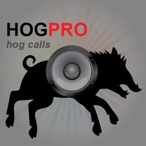 REAL Hog Calls - Hog Hunting Calls + Boar Calls BLUETOOTH COMPATIBLE app
