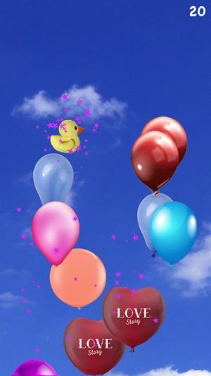 Baby Games Balloon Pop 4