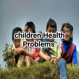 Common Children Health Problems
