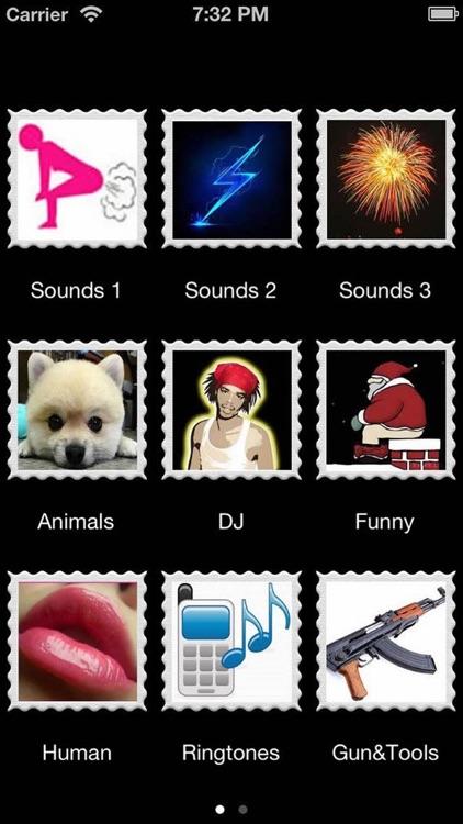 Sound Effects . screenshot-4