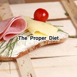 All Proper Diet