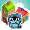 Pango Build City - iPhoneアプリ