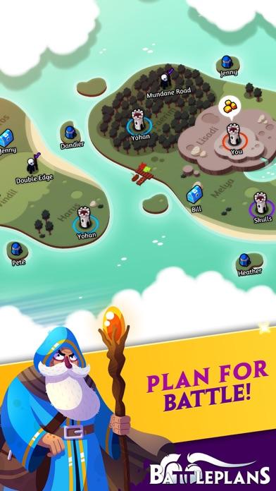Battleplans screenshot two