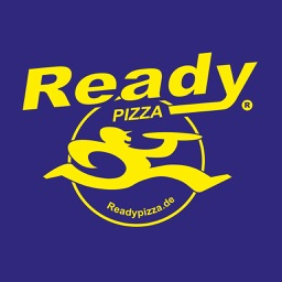 Ready Pizza - Die Pizza-App