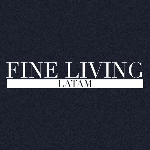 FINE LIVING TIMES LATAM icon