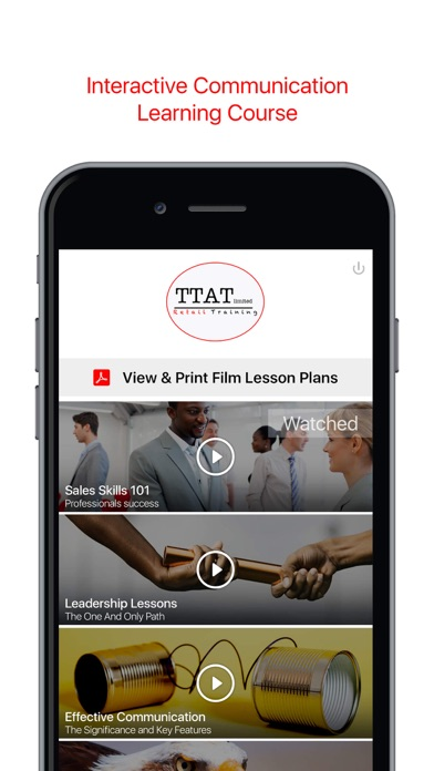 TTAT Training | App Price Drops