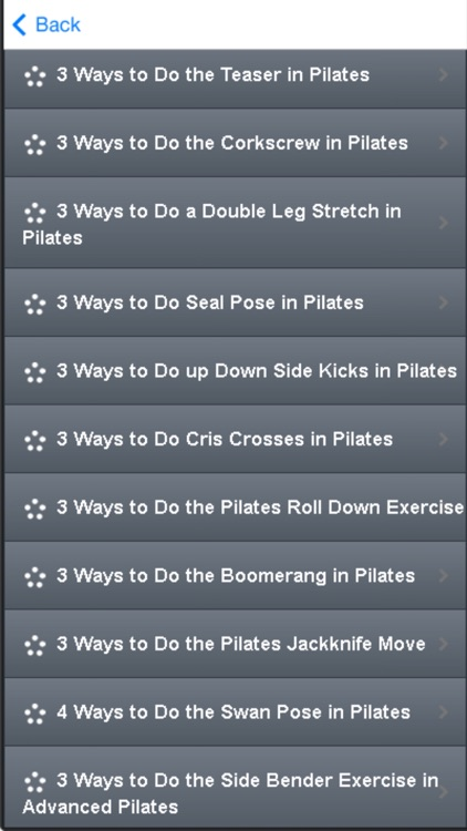 Pilates for Beginners - Learn How to Do Pilates Exercises