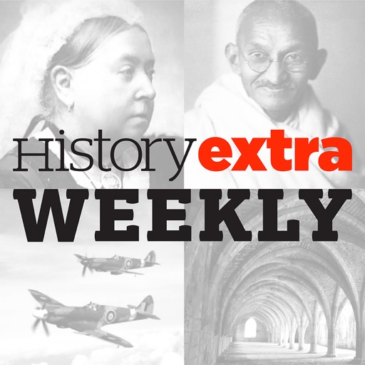 History Extra - Your weekly guide to the past icon
