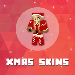 Best Christmas Skins for Minecraft Pocket Edition Lite