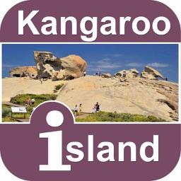 Kangaroo Island Offline Map Tourism Guide