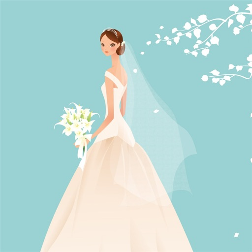 Bride Wallpapers HD: Quotes Backgrounds with Art Pictures icon
