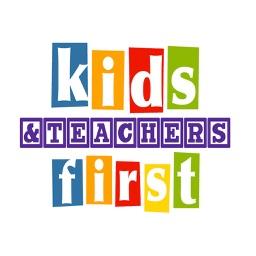 KTF (Kids and Teachers First)