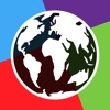 International Diplomacy & World Facts - iPhoneアプリ