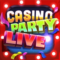 Codes for Casino Party Live Hack
