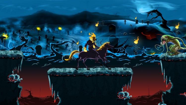 Ghost Warrior Ride