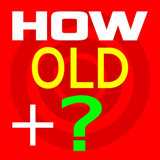 How Old Am I - Age Guess Scanner Fingerprint Touch Test