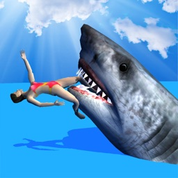Extreme Shark Attack