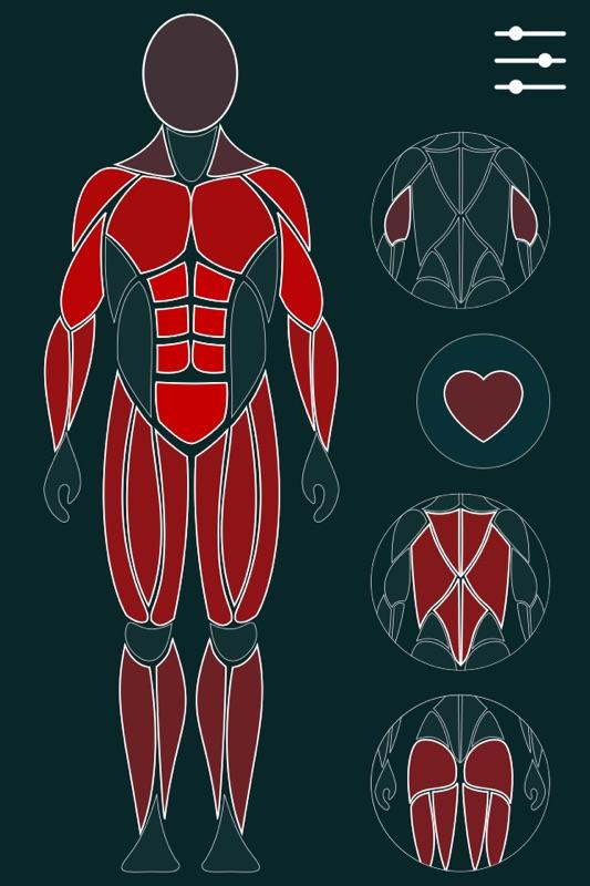 gymap free visual workout log interval timer online game hack