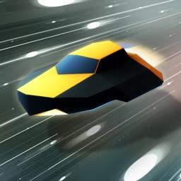 Speed Force - A Space Racing Saga