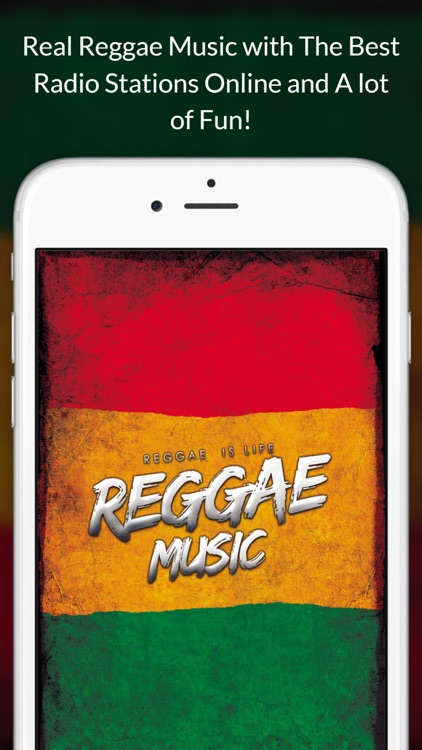 'A Reggae Music PRO - No Ads - The Best Reggae Songs and Roots with Popular Radios