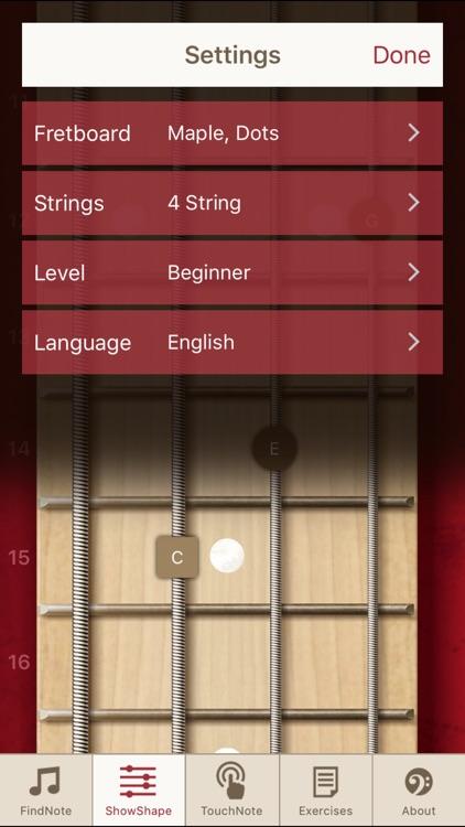 BassNav screenshot-4