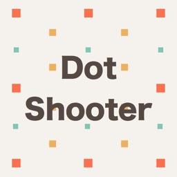 Dot Shooter - Let's Avoid Dot Debris