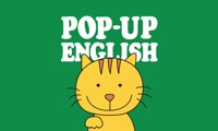 POP-UP ENGLISH TV