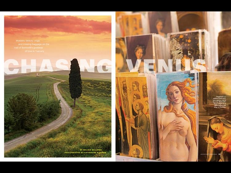National Geographic Traveler Magazine screenshot-3
