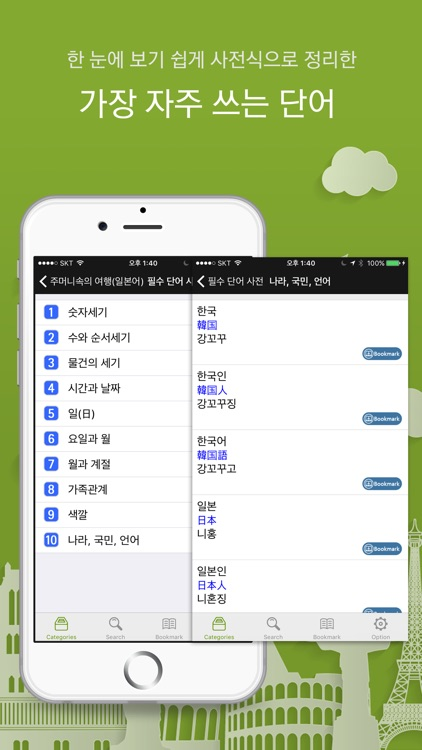 주머니속의 여행 일본어 - Travel Conversation Japanese screenshot-4
