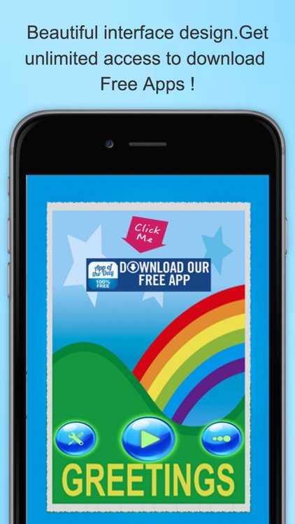 Everyday eCards - Design and send everyday greeting cards (come with Free Gifts)