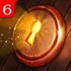 密室逃脱升级版6:逃出银行金库100个房间-史上最牛的密室逃亡解谜益智游戏