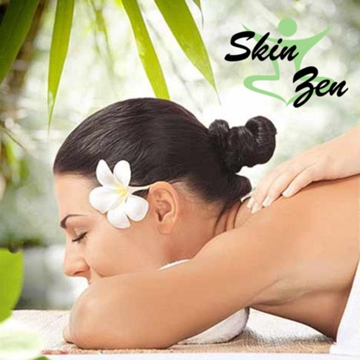 Skin Zen Wellness icon