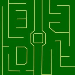 3D Wearable Maze