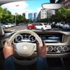 Drive In Luxury Car Simulator