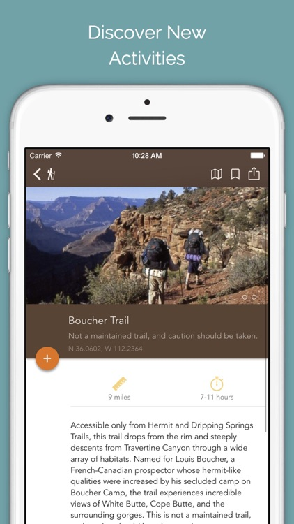 Grand Canyon by Chimani screenshot-3