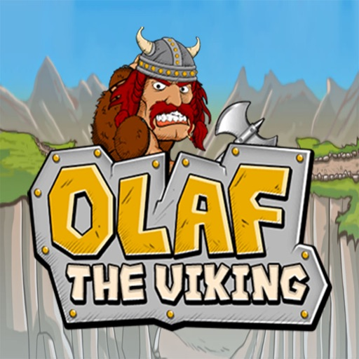 Olaf the Viking icon