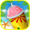 Frozen Slush Maker - beach food & slurpee slushies decoration
