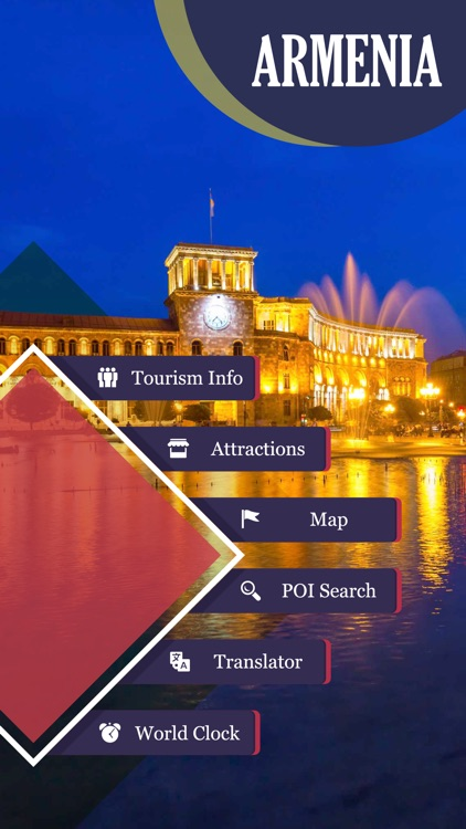 Armenia Tourist Guide