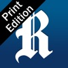 The Des Moines Register Print Edition Ranking