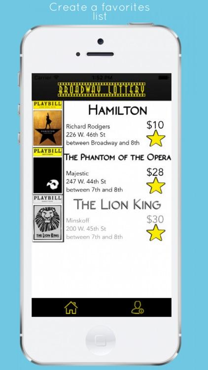 Broadway Lottery screenshot-3