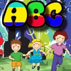 ABC First Words Educational Learning Games for Preschool And Kindergarden or 2,3,4 to 5 Years Old icon