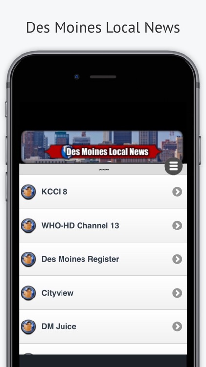 Des Moines Local News