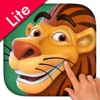 Gigglymals Lite - Funny Animal Interactions for iPhone - iPhoneアプリ