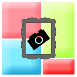 photo frames collage maker photo editor photo background with