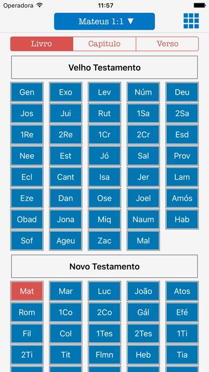 ACF - Bíblia de Estudo Fiel screenshot-3