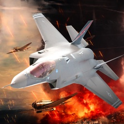 Aircraft Fighter Attack